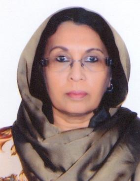 Faiza Khalifa
